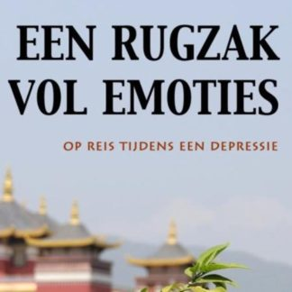 een rugzak vol emoties livity
